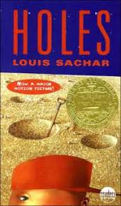 study guide for holes by louis sachar holes by louis sachar published aug 20 1998