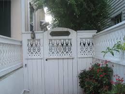 Picket Fences of Key West