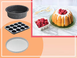 Typical baking pans, pan sizes and substitutions. Best Cake Tin 2021 The Independent