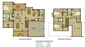 Bedroom Country House Plans Style Ideas And 3 Floor Plan Country Floor Plans