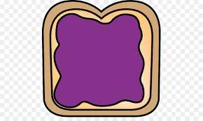peanut butter clipart.  Clipart Peanut Butter And Jelly Sandwich Gelatin Dessert Cookie White  Bread Clip Art  Jello Cliparts Inside Butter Clipart