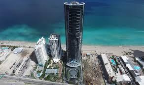 Porsche Design Miami Condo The Porsche Design Tower Condos Of Sunny Isles Beach Fl