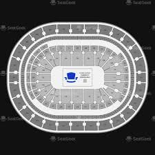 Key Bank Arena Seating Chart Seating Chart