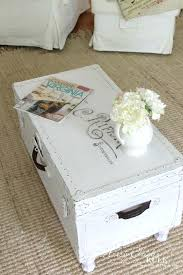 old trunk coffee tables old trunk coffee table a makeover tree trunk coffee tables canada