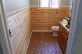 lowes cedar tongue n groove planks for wainscotting use for shiplap in bathroom upstairs