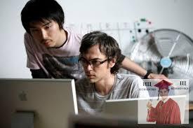 Студенческая работа в Китае обретенное право китайских студентов  труд школьников и студентов в Китае