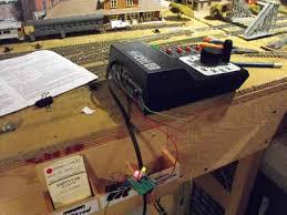servo control of model railroad turnouts servo control setup for turnouts