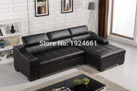 impressive real leather sectional get real leather sofa sets aliexpress alibaba