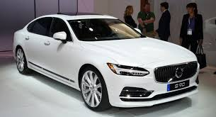 2018 volvo engines. brilliant 2018 2018 volvo s90 t8 twinengine phev with 400hp reaches america from 63650 to volvo engines c