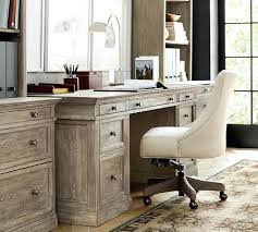 tables for home office. Pottery Barn Home Office Furniture Desks Writing Craft Tables With Regard For