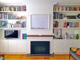 Built In Bookshelf Ideas Furniture Alluring Pictures How To Make Custom Bookshelves To