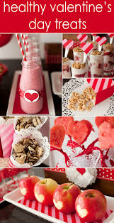 Valentine's Day Class Treats - Project Nursery