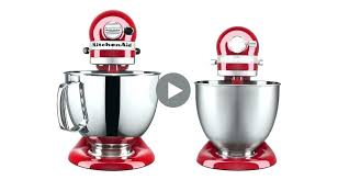 kitchenaid stand mixer costco mixer compared to full size tilt head stand mixers excludes bowls