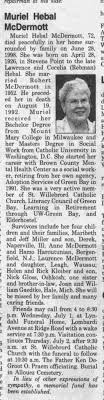 Clipping from Green Bay Press-Gazette - Newspapers.com