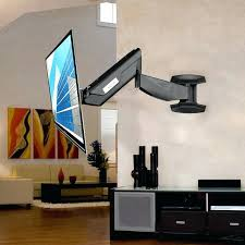 articulating arm tv mount mount articulating arm for to up t secu lcd monitor tv wall articulating arm tv mount