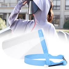 Windproof <b>Face Mask Dustproof</b> Breathable Soft Texture Facial ...