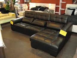Ashley Furniture Leather Sectional Sofa 68 with Ashley Furniture