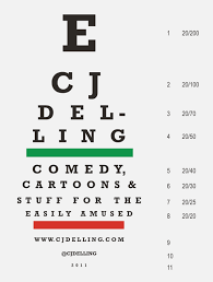Near Visual Acuity Online Charts Collection