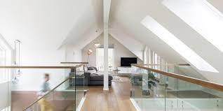 Ein beispiel für die treppenberechnung. Treppe Ins Dachgeschoss Velux Magazin