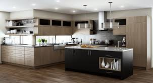 black glass cabinets by dura supreme cabinetry