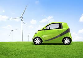 Consumers Investing in Eco-Friendly Cars with the UK Green Revolution
