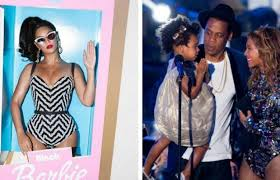 Beyonce And Jay Z Barbie And Ken Halloween Costume Is What Being A Parent  Is All About