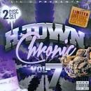 H-Town Chronic, Vol. 7