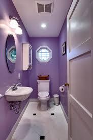 purple bathroom color ideas. Simple Ideas Alluring Purple Bathroom Design Ideas And Deep Clean Your In 7  Steps Bathrooms Paint Inside Color M