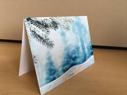 Folded Birthday Card Create Personalized Folded Greeting Cards Online