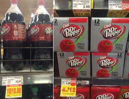 Dr Pepper Vending Machine For Sale Cool Smith's Deals Dr Pepper 48 Liters 48548 And Dr Pepper 148packs