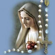 Risultati immagini per santo rosario