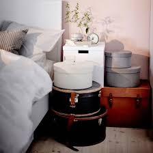 Организовать удобное хранение в спальне проще, чем вы ...