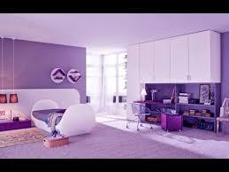 Bedroom Ideas For Teenage Girls Purple