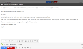 Mail Merge Guide Send Personalized Emails To A List Of Prospects