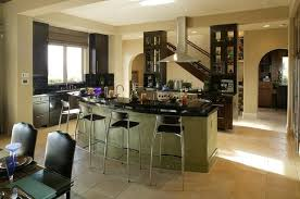 Eat In Kitchen Designs Simple Decorating