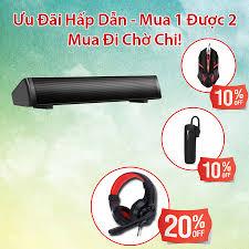 Loa Thanh Soundbar Gaming Để Bàn SADA V-105 Hỗ Trợ Bluetooth, AUX Dùng Cho  Máy Vi Tính Pc, Laptop, Tivi - Loa Bluetooth Thương hiệu No Brand