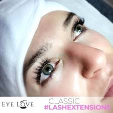 eyelove lashes eye love lash extensions derby
