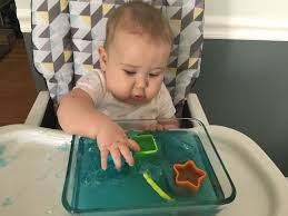 5 Activities To Do With Your 6 Month Old! Fun Old   Baby Love \u003c3 Infant