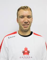 Brandon VanSickle | Special Olympics Canada