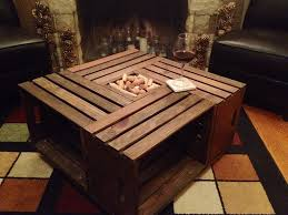 coffee table wine crate coffee table michaels crate coffee table extended crate coffee table