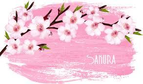 Bunga Sakura Vector Bunga Sakura Free Vector Download 59 Free Vector
