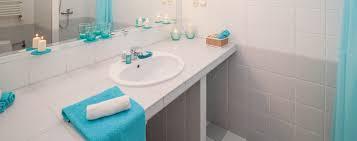 ecofriendly countertop options for the bathroom