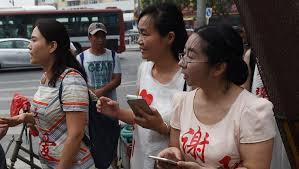 Envie de rencontrer une femme chinoise?, femme, asiatique