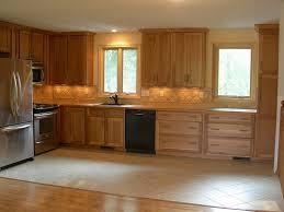 Kitchen Floor Tile Designs Modern Luxury Kitchen Combined Tiles