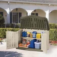 patio small rubbermaid storage shed ideas for your