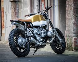 cafe racer i was in need of a new daily ride and had settled on another reliable workhorse bmw the surame looks spot on shaun