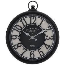 bristol wall clock hobby lobby 417949