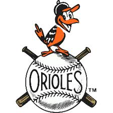 Tag: baltimore orioles primary logos | Sports Logo History
