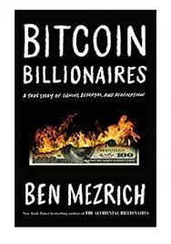 Bitcoin billionaires is the story of the brothers' redemption and revenge in the wake of their epic legal battle with facebook. Epub Download Bitcoin Billionaires A True Story Of Genius Betrayal And Redemption Download E B O O K