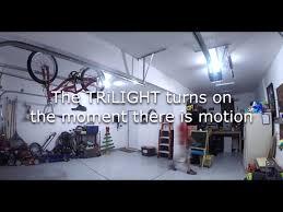striker trilight motion activated